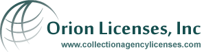 Orion State Licensing, Inc.